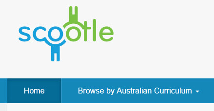 Scootle AC Browse 2