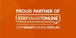 Stay Smart Online partner logo